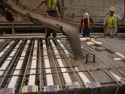 What is self-consolidated concrete